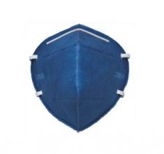 respirador azul